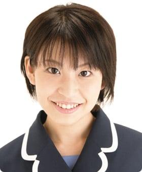 上村彩子 (アナウンサー)の画像 p1_13