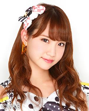 ファイル:2014年AKB48プロフィール 永尾まりや.jpg