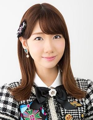 AKB48とNGT48に所属する柏木由紀さん
