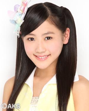 チーム4 西野未姫  【AKB48G】総選挙では圏外だけどかわいい