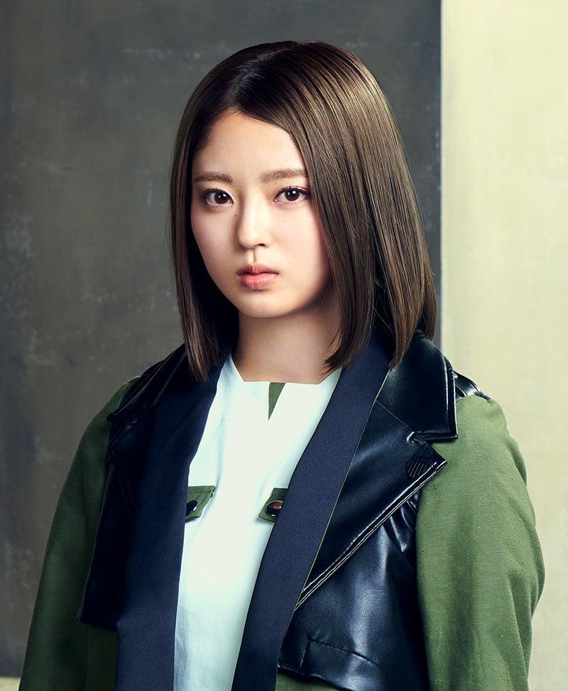 欅坂46 メンバー 年齢