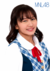 2019年MNL48プロフィール Nicelle Joy Bozon 1.png