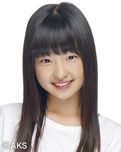 2014年AKB48プロフィール 谷優里.jpg