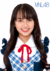 2019年MNL48プロフィール Mary Grace Velasco Buenaventura 1.png