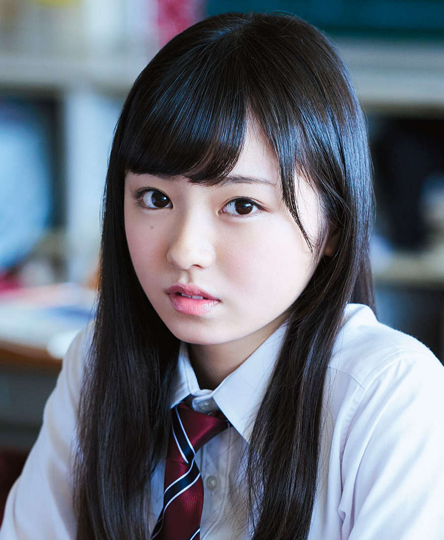 ファイル:2016年欅坂46プロフィ...