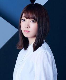 2018年欅坂46プロフィール 米谷奈々未 2.jpg
