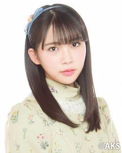 2018年NGT48プロフィール 奈良未遥.jpg