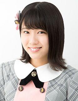 2017年AKB48プロフィール 清水麻璃亜.jpg