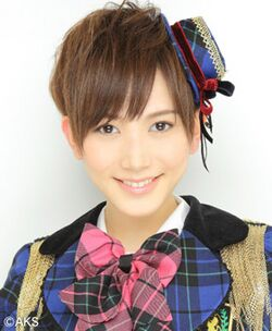 2012年AKB48プロフィール 光宗薫 2