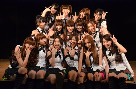 Images of チームK 6th Stage「R...