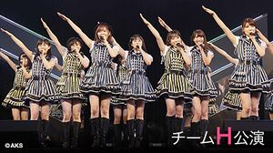 チームh 5th stage reset エケペディア