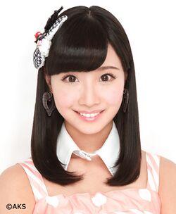 2014年SKE48プロフィール 柴田阿弥.jpg