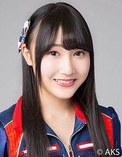2018年SKE48プロフィール 白井琴望.jpg