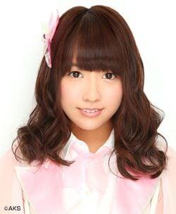2013年SKE48プロフィール 鬼頭桃菜.jpg