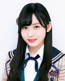 2018年HKT48プロフィール 荒巻美咲.jpg