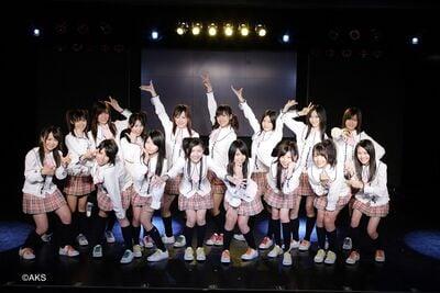 チームS 1st Stage「PARTYが始まるよ」 - エケペディア