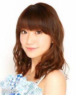 2014年AKB48プロフィール 大島優子